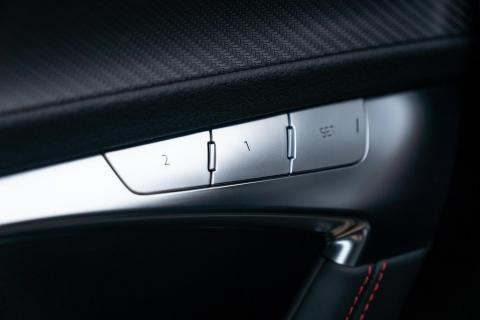 Auto Seat position settings